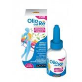 EMULSIONE AROMOTECNICA AMBIENTI 25 ml | Miscela di Olii Essenziali Aromaterapia | ZUCCARI - Olio del Re
