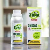 OMEGA 3 RX 120 capsule | Integratore Omega3 | ENERZONA