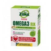 OMEGA 3 RX 60 minicapsule | Integratore Omega3 | ENERZONA