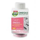 SKIN OMEGA 3 Pelle e capelli 42 CAPSULE | ENERZONA