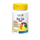 One Tab Complete 30 tav | Integratore multivitaminico ad alto dosaggio | LONGLIFE