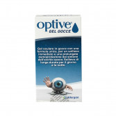 GEL Gocce oculari 10 ml | Collirio lubrificante | OPTIVE