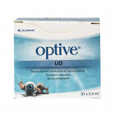 OPTIVE UD 30 Flaconcini monodose 0,4 ml | Collirio lubrificante | OPTIVE