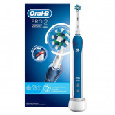 PRO 2000N Cross Action | Spazzolino Elettrico | ORAL-B  Professional Care
