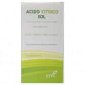 Acido Alfachetoglutarico 20 fiale 2 ml | Soluzione omeopatica uso orale | OTI