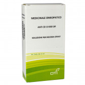 Anti CD 13 030 LM | PL Potenziata Liquida 20 fiale 2 ml | OTI