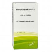 Anti CD 13 06 LM | PL Potenziata Liquida 20 fiale 2 ml | OTI
