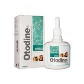 SOLUZIONE AURICOLARE per cani e gatti 50 ml | OTODINE