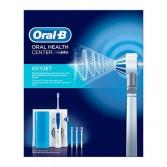 OXIJET| Idropulsore Elettrico Con Microbollicine | ORAL-B Professional Care