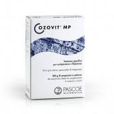 Ozovit MP Polvere 100 g | Lassativo salino e Disinfettante Intestinale | NAMED - Pascoe