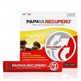 PAPAYA RECUPERO 14 stick | Integratore Stanchezza, Affaticamento e Convalescenza | ZUCCARI