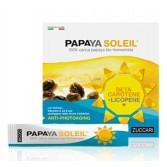 PAPAYA SOLEIL 30 Stick | Integratore Beta carotene e Licopene | ZUCCARI