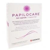 PAPILOCARE Gel vaginale 7 CANNULE | SHIONOGI