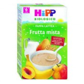 FRUTTA MISTA Pappa Lattea 250 g | HIPP BIO
