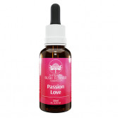 PASSION LOVE | Gocce 30 ml | AUSTRALIAN BUSH FLOWER - Essenze combinate