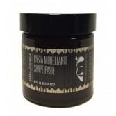 PASTA MODELLANTE 50 ml | Fissante e lucidante | SERRA & FONSECA Be a beard