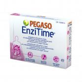 Enzitime 48 Compresse | Integratore di enzimi | PEGASO