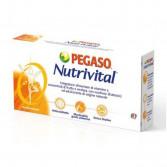 Nutrivital 30 Compresse | Integratore Multivitaminico | PEGASO