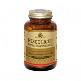 Pesce Light Super CONCENTRATO 30 perle | SOLGAR