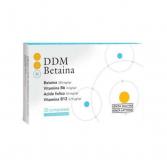 DDM Betaina 30 cpr | Integratore Vitamina B e Acido Folico | PHARMEXTRACTA