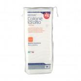 COTONE IDROFILO Zig Zag | Extra India: delicato, 100% puro cotone 100 gr | PIC