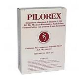 PILOREX Fermenti lattici per acidità e reflusso 24 CPR | BROMATECH