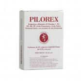 PILOREX 24 cpr | Fermenti Lattici per acidità e reflusso | BROMATECH