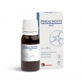Pineal Notte FAST gocce 10 ml | Integratore Insonnia | LABOREST - Pineal