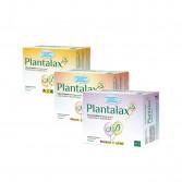 Plantalax 3 - 20 bustine | Integratore Regolarità intestinale | PLANTALAX