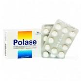 60 Compresse Senza Zucchero | Integratore Potassio e Magnesio | POLASE