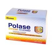 Difesa Inverno 28 bustine | Integratore di Vitamina C e Sali minerali  | POLASE