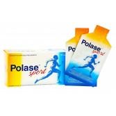 SPORT 10 Bustine | Integratore di sali minerali e vitamine | POLASE