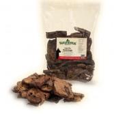 POLMONE DI BOVINO | Snack Essiccato 500 g cod.4001 | NATURAVETAL - Canis Plus