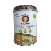 BAOBAB Polpa bio pura al 100% 150 gr | AESSERE