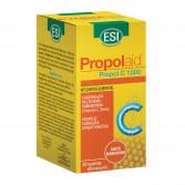 PROPOL C 1000 mg | Sistema immunitario 20 tavolette effervescenti | ESI - Propolaid