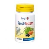 ProstaFactors 60 cps | Integratore prostata | LONGLIFE