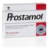Prostamol 30 cps molli | Integratore prostata | PROSTAMOL