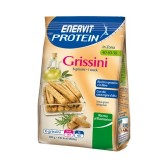 PROTEIN GRISSINI AL ROSMARINO 115 g | ENERVIT - Health & Diet
