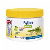 PSYLLIUM POWDER BIO per il benessere dell'intestino 180 g | LONGLIFE