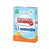 Megafermenti 24 gusto ACE 12 bustine | Integratore Fibre e Fermenti lattici  | PSYLLOGEL