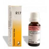 R17 Gocce 22 ML | DR.RECKEWEG