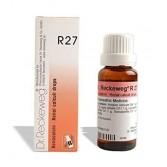 R27 Gocce 22 ML | DR-RECKEWEG