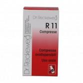 R11 | 100 Compresse omeopatiche | DR.RECKEWEG