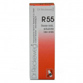 R55 | Gocce omeopatiche 22 ml | DR. RECKEWEG