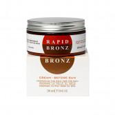 RAPID BRONZ 200 ml | Crema Attivatore d'Abbronzatura | VITAL PLUS
