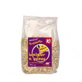 RAPIDOMIX Boulgour e quinoa biologico | KI