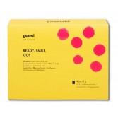READY, SMILE, GO! | Integratore VITALITA' Mix semi al 100% naturale 14 Monoporzioni  | GOOVI Hunziker