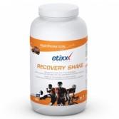 RECOVERY SHAKE 1500 gr | Integratore per recupero muscolare - cioccolato | ETIXX