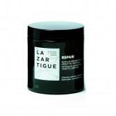 MASCHERA REPAIR 250 ml | Maschera ristrutturante capelli danneggiati | LAZARTIGUE