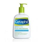 Fluido Ultra Idratante 470 ml | Pelli secche e molto secche | CETAPHIL Restoraderm D.A.